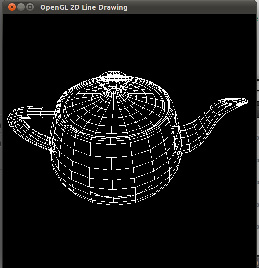 Line Drawing Algorithm In Opengl : Crypticcypher archive cs computer